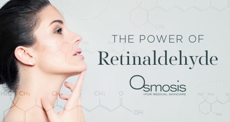 Retinaldehyde Banner Image
