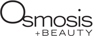 osmosis + beauty logo